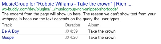 google-rich-snippets-music-group
